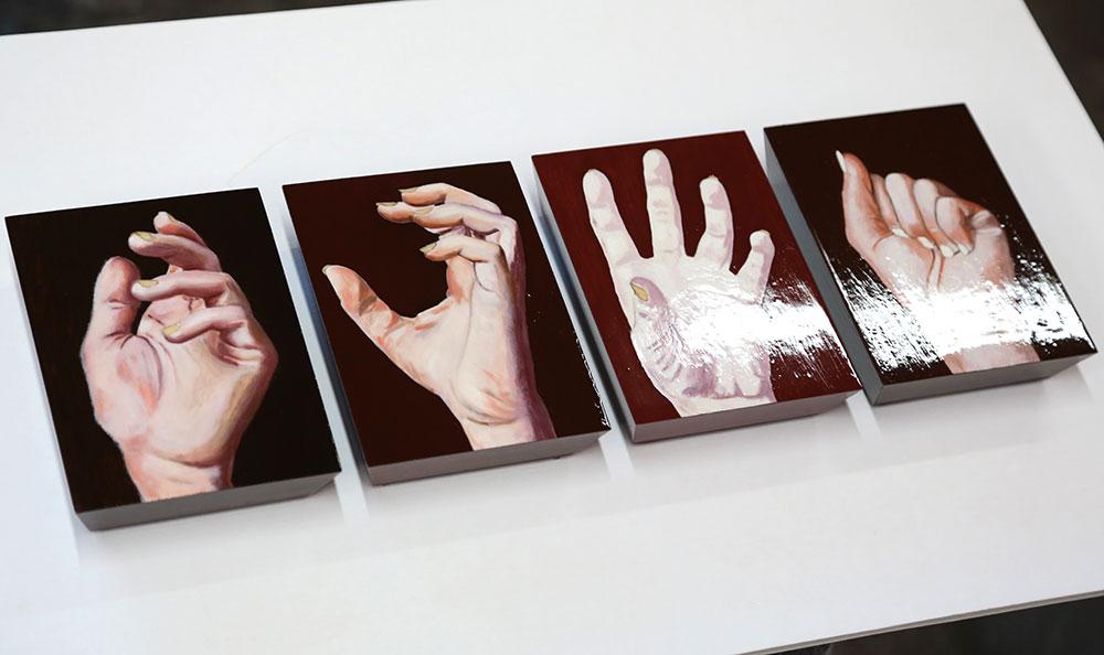 handpainting