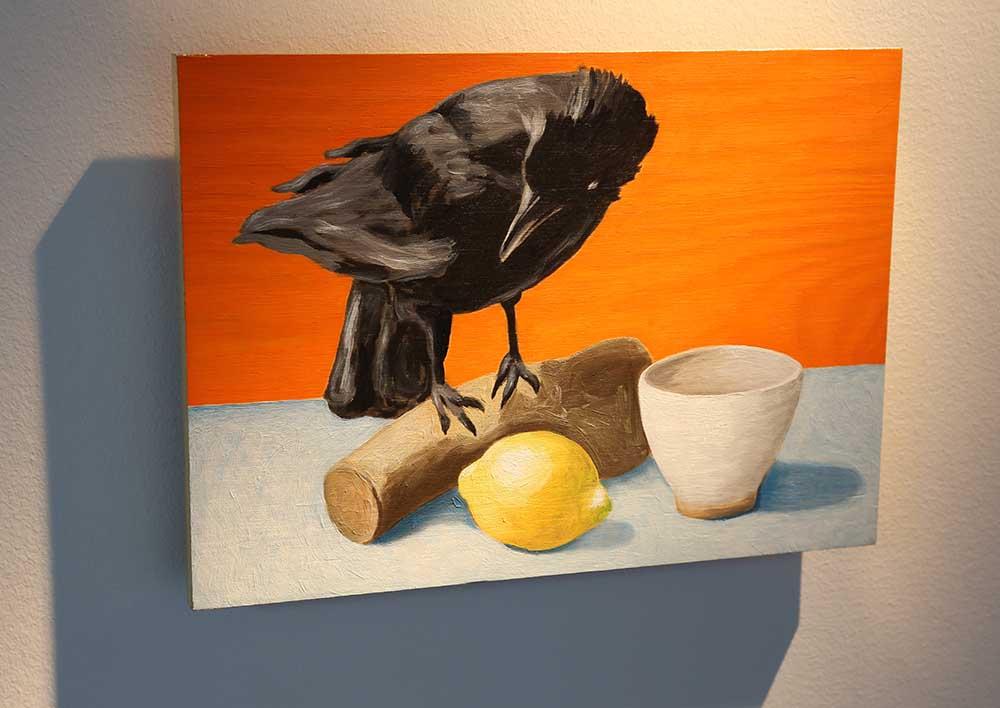 crowlemon