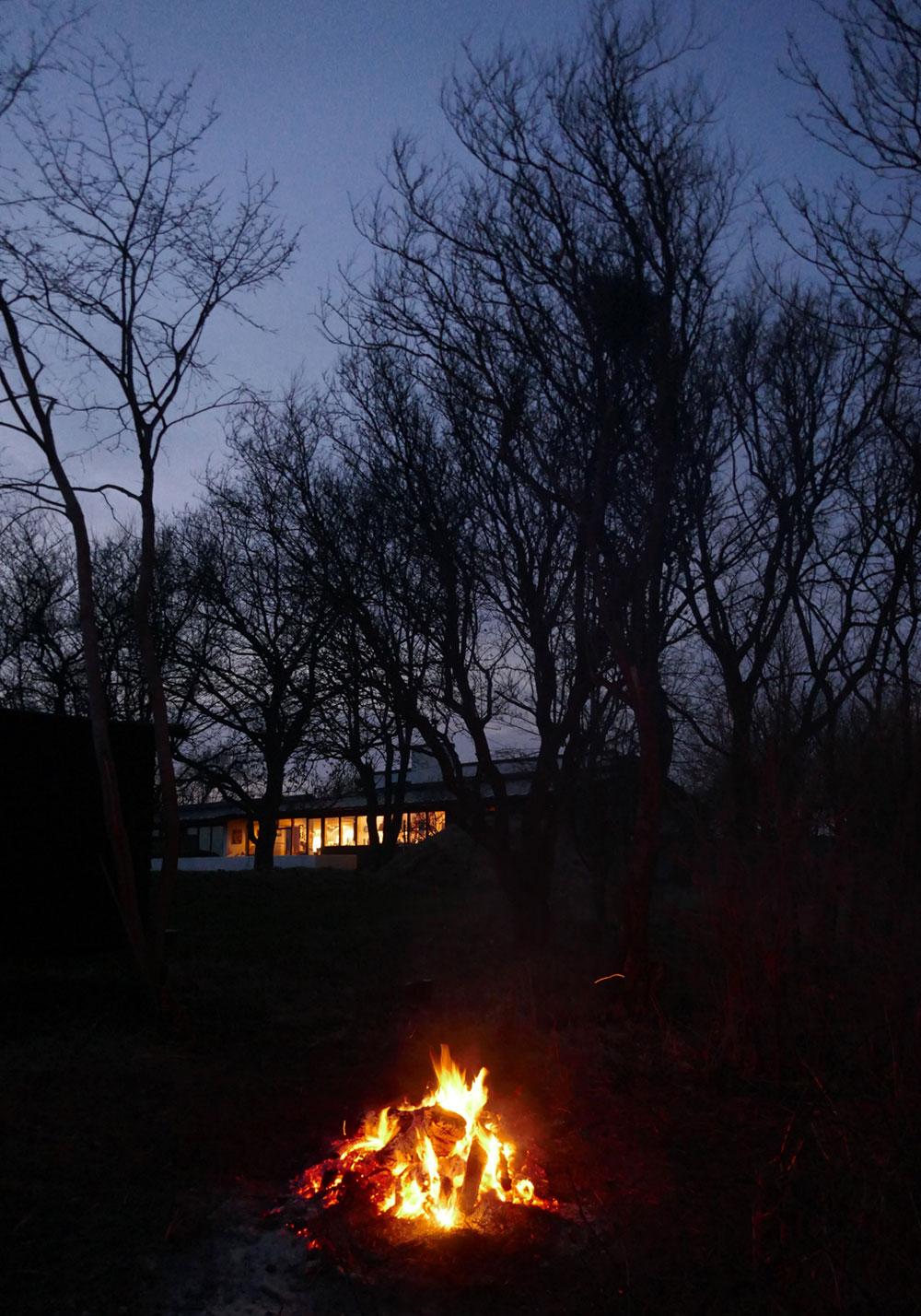 vilhfire